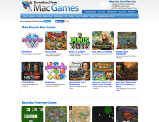 downloadfreemacgames.com screenshot