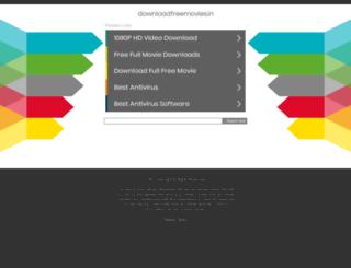 downloadfreemovies.in screenshot