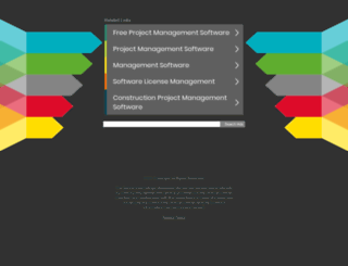 downloadfreeproject.com screenshot