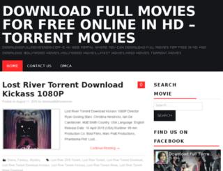 downloadfullmoviesnow.com screenshot