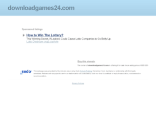 downloadgames24.com screenshot