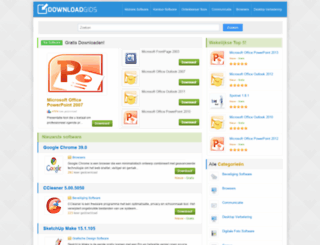 downloadgids.com screenshot