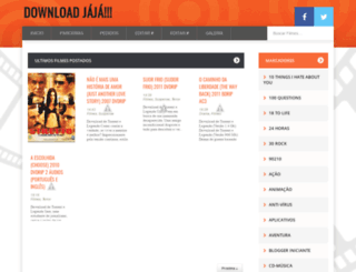 downloadjaja.blogspot.com screenshot