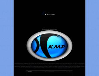 downloadkmplayer.blogspot.com screenshot
