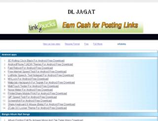 downloadljagat.blogspot.com screenshot