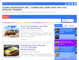 downloadmodapk.net screenshot