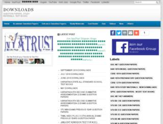 downloads.inyatrust.com screenshot