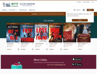 downloads.myepl.org screenshot