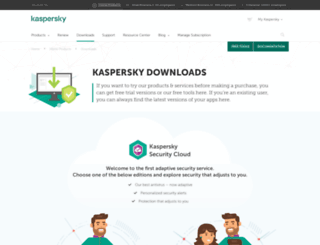downloads5.kaspersky-labs.com screenshot
