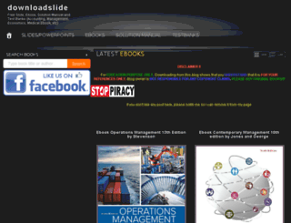 downloadslide.blogspot.hk screenshot
