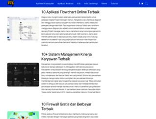 downloadsoftwaregratisan.com screenshot
