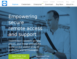 downloadus1.teamviewer.com screenshot