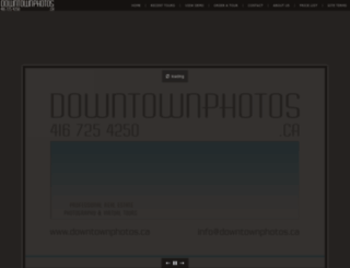 downtownphotos.net screenshot