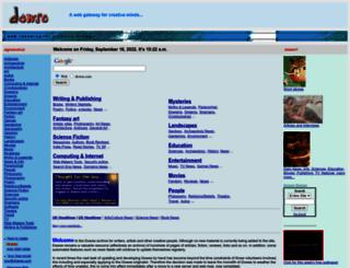 dowse.com screenshot
