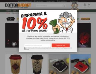 doxbox.eu screenshot