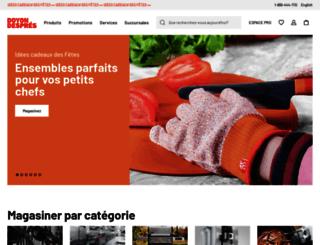 doyoncuisine.com screenshot