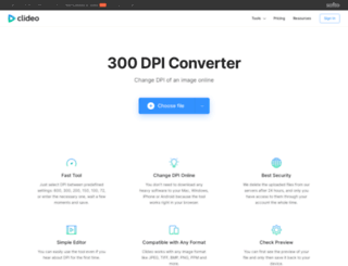 dpiconverter.com screenshot