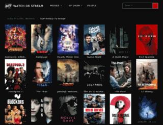 dprogramfilms.net screenshot