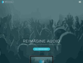 dpsplugin.com screenshot