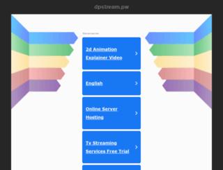dpstream.pw screenshot