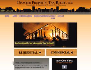 dptrllc.com screenshot