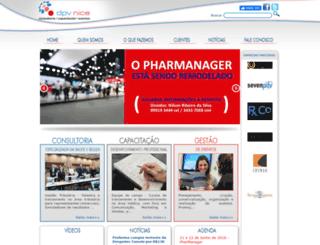 dpvnice.com.br screenshot