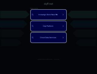 dqff.net screenshot