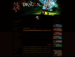 dr-int.com screenshot