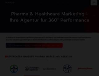 dr-kaske.de screenshot