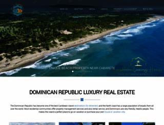 dr-luxuryrealestate.com screenshot