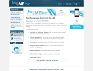 dr.lmelive.com screenshot