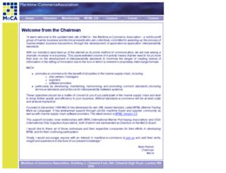 dr.shipserv.com screenshot