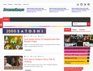 drabook.blogspot.com screenshot