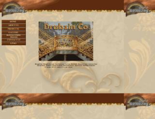 drabzin.com screenshot