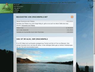 drachenfels.net screenshot
