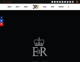 dradept.com screenshot