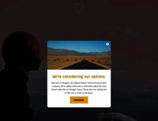 dragginjeans.com screenshot