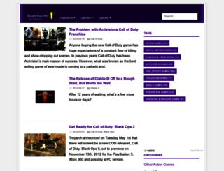 dragon-age.alteredgamer.com screenshot