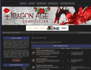 dragonagerp.b1.jcink.com screenshot
