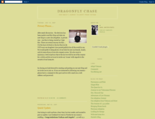 dragonflychase.blogspot.co.il screenshot