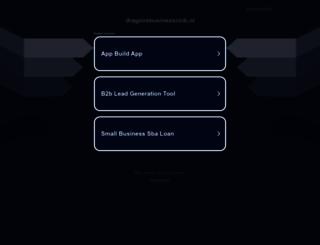 dragonsbusinessclub.nl screenshot