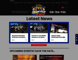 dragway.com screenshot