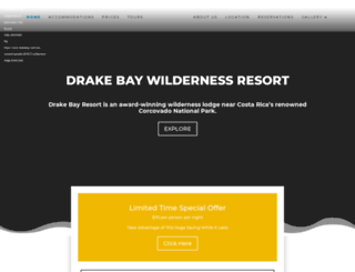 drakebay.com screenshot