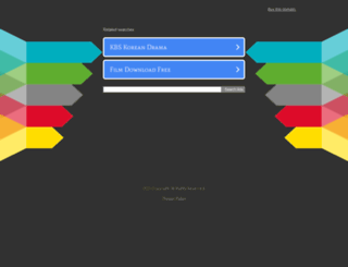 dramadownload.net screenshot