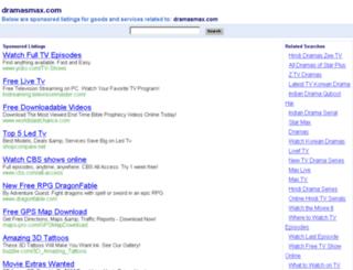 dramasmax.com screenshot