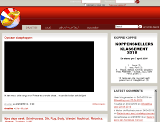drasties.com screenshot