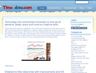 drawingmanuals.com screenshot