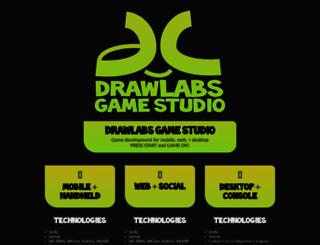 drawlogic.com screenshot