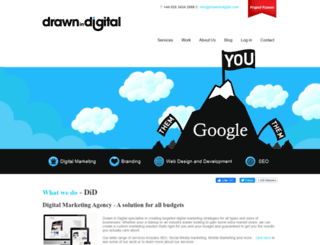 drawnindigital.com screenshot