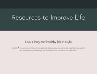 draybrown.com screenshot